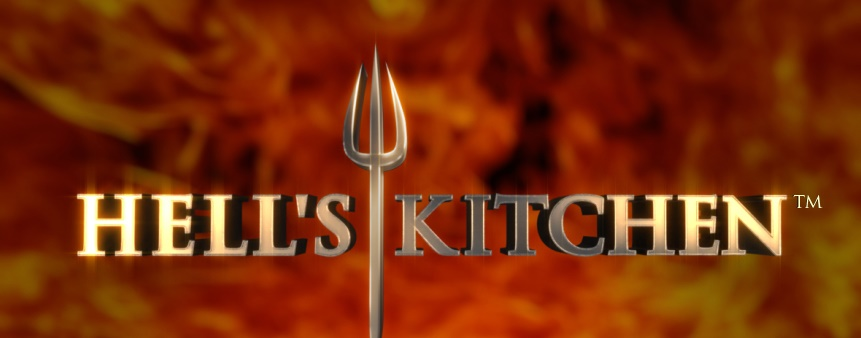 Hell's Kitchen: Two Powerhouse Chefs Battle It Out, One Winner