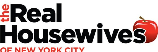 """THE REAL HOUSEWIVES OF NEW YORK CITY -- Pictured: """"The Real Housewives of New York City"""" Logo -- (Photo by: Bravo)"""